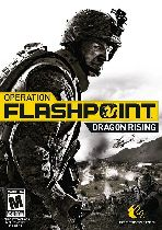 Buy Operation Flashpoint Dragon Rising Game Download