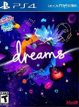 Buy Dreams - PS4 (Digital Code) Game Download
