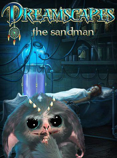 Dreamscapes: The Sandman cd key