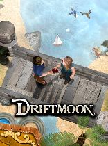Buy Driftmoon Game Download