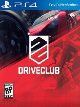 Buy DriveClub - PS4 (Digital Code) Game Download