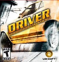 Buy Driver San Francisco Game Download
