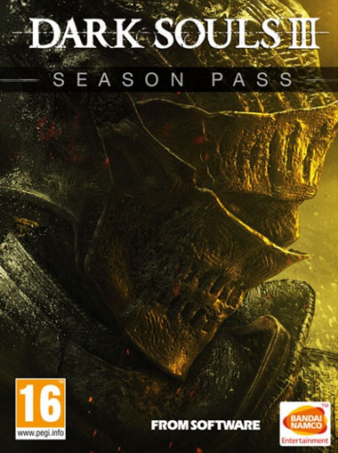 DARK SOULS III - Season Pass cd key