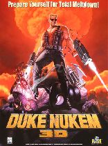 Buy Duke Nukem 3D Atomic Edition Game Download