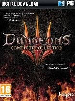 Buy Dungeons 3 - Complete Collection Game Download