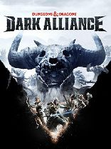 Buy Dungeons & Dragons: Dark Alliance Game Download