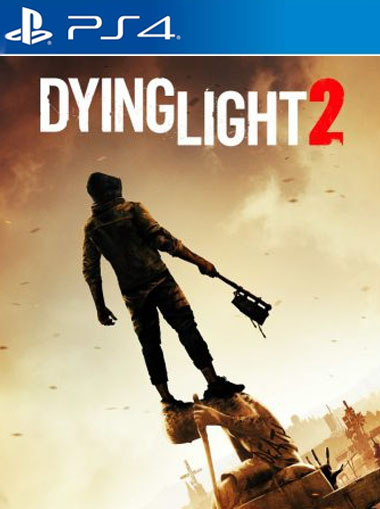 Dying Light 2 - PS4 (Digital Code) cd key