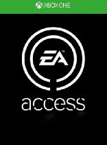 Buy EA Access 12 Month Subscription - Xbox One (Digital Code) Game Download