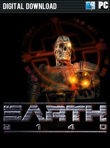 Earth 2140 cd key