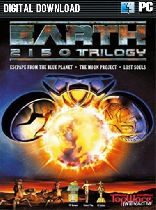 Buy Earth 2150 Trilogy Game Download