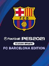 Buy eFootball PES 2021: Season Update - FC Barcelona Edition Game Download