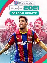 Buy eFootball PES 2021: Season Update - Standard Edition Game Download