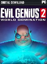 Buy Evil Genius 2: World Domination Game Download
