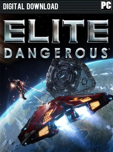 Elite: Dangerous cd key