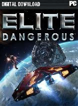 Buy Elite: Dangerous Game Download