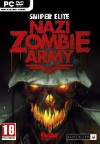 Buy Sniper Elite Nazi Zombie Army Game Download