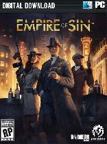 Buy Empire of Sin Game Download