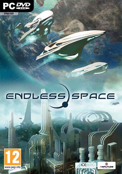 Endless Space Emperor Special Edition cd key