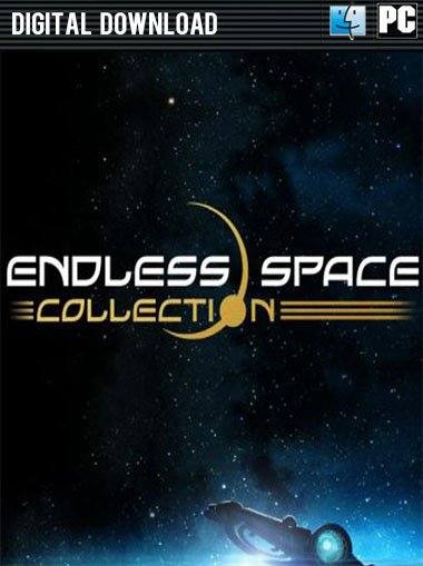 Endless Space Collection cd key