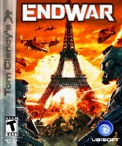 Buy Tom Clancy's EndWar Game Download