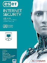 Buy ESET Internet Security 1 Year - 3 PC Game Download