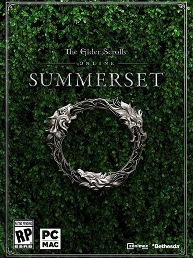 The Elder Scrolls Online: Summerset - Digital Collectors Edition cd key