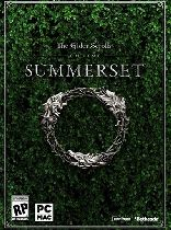Buy The Elder Scrolls Online: Summerset (Upgrade) Game Download