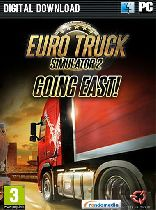 Buy Euro Truck Simulator 2 - Going East! (DLC) Game Download