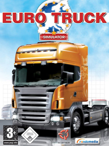 Euro Truck Simulator - Steam