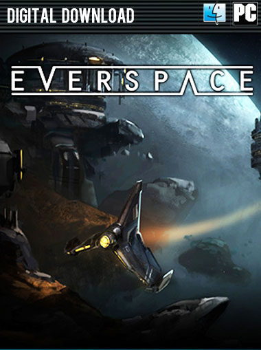 Everspace cd key