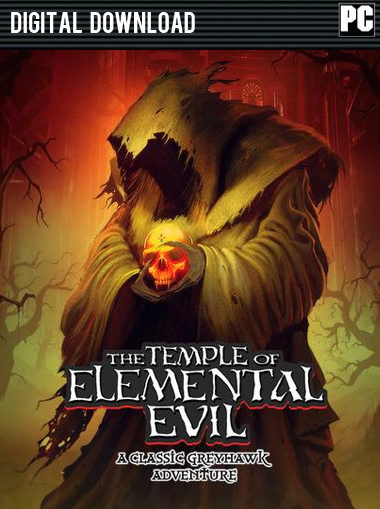 The Temple of Elemental Evil cd key