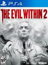 Buy The Evil Within 2 - PS4 (Digital Code) Game Download