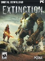 Buy Extinction Game Download