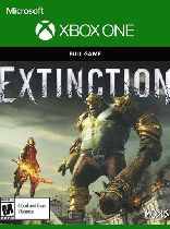 Buy Extinction - Xbox One (Digital Code) Game Download