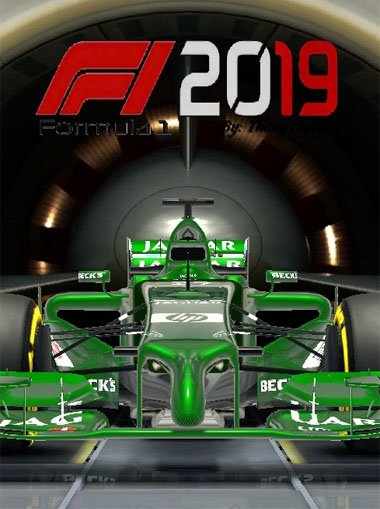 F1 2019 Anniversary Edition cd key
