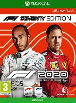 Buy F1 2020 Seventy Edition - Xbox One (Digital Code) Game Download