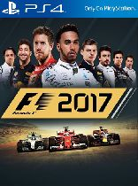 Buy F1 2017 - PS4 (Digital Code) Game Download