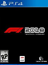 Buy F1 2018 - PS4 (Digital Code) Game Download