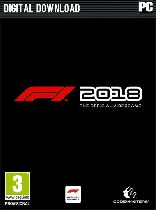 Buy F1 2018 Headline Edition  Game Download