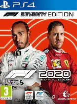 Buy F1 2020 Seventy Edition - PS4 (Digital Code) Game Download
