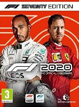 Buy F1 2020 Seventy Edition Game Download