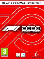 Buy F1 2020 Deluxe Schumacher Edition Game Download