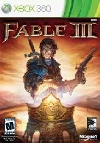 Buy Fable 3 - Xbox 360/Xbox One (Digital Code) Game Download