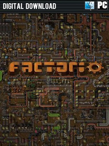 Factorio [EU] cd key