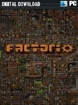 Buy Factorio [EU] Game Download