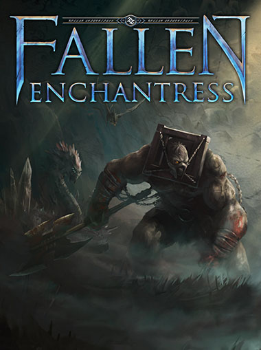 Fallen Enchantress cd key