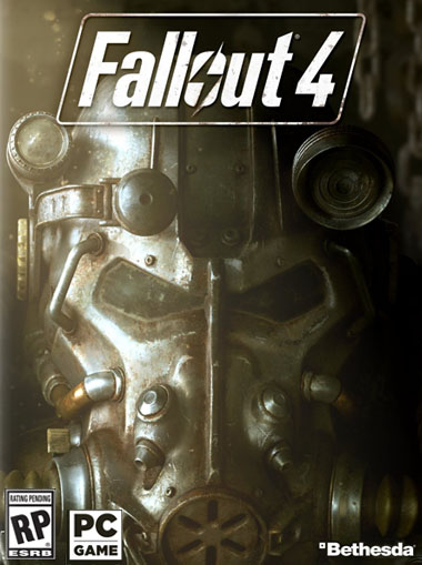 Fallout 4 - Game of The Year Edition (GOTY) cd key