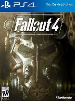 Buy Fallout 4 - PS4 (Digital Code) Game Download