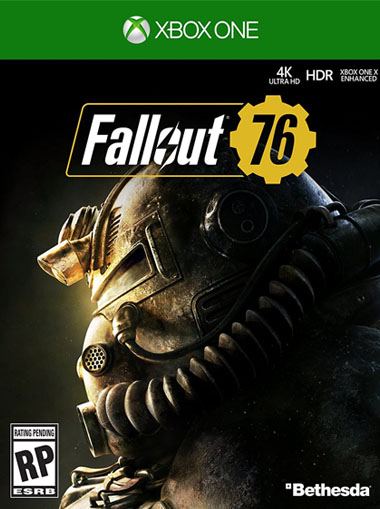 Fallout 76 - Xbox One (Digital Code) cd key
