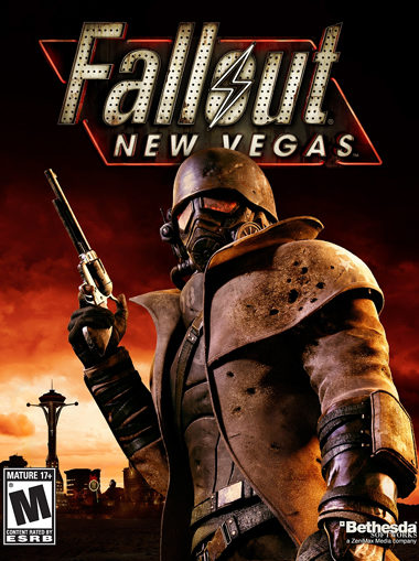 Fallout: New Vegas cd key